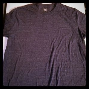 XL Mossimo Jersey tee